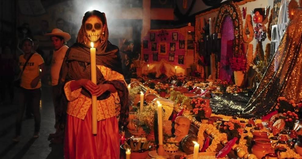 Идеи для проведения вечеринки на праздник хэллоуин