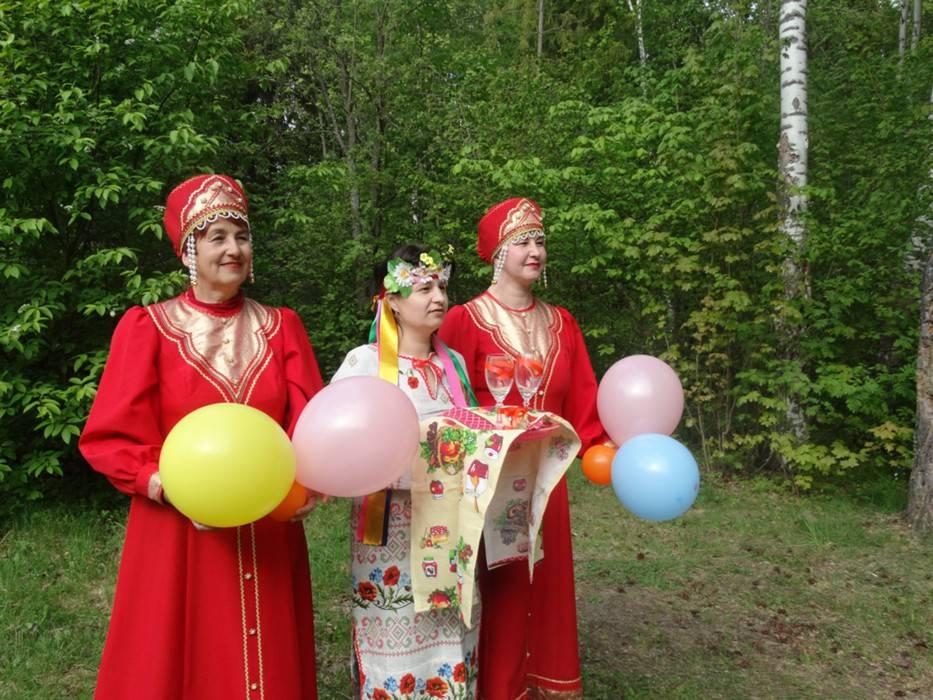 Свадьба на красную горку | традиции и обряды