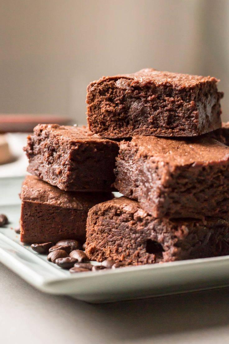 Шоколадный брауни - 11 рецептов с пошаговыми фото | волшебная eда.ру