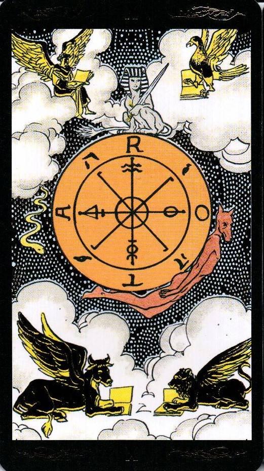 Таро сила - 8 карта старшего аркана: значение и толковаание