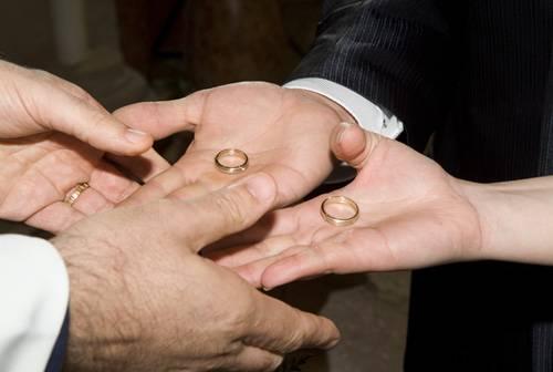 Потерять обручальное кольцо – что означает примета