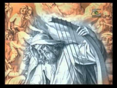 Запрещенная книга еноха — один из самых загадочных текстов