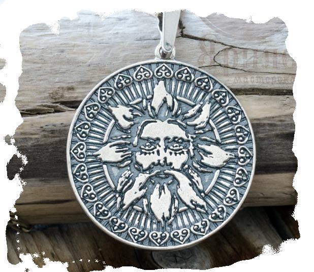 Символ ярило в истории славян и значение оберега тату