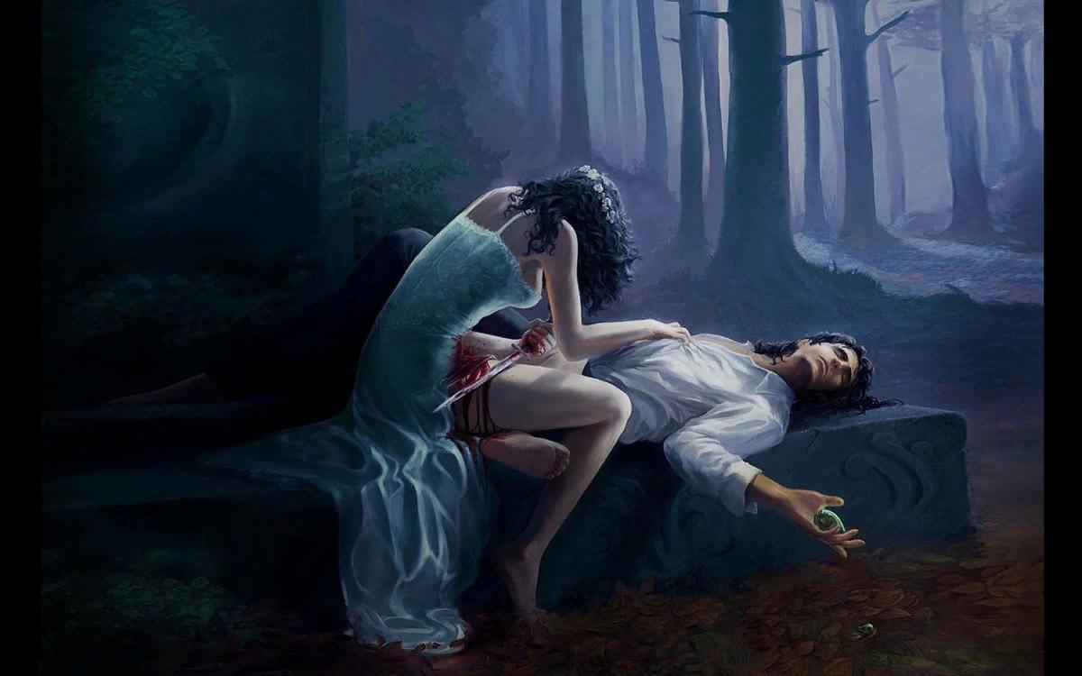 Душит нечистая сила во сне. к чему снится нечистая сила