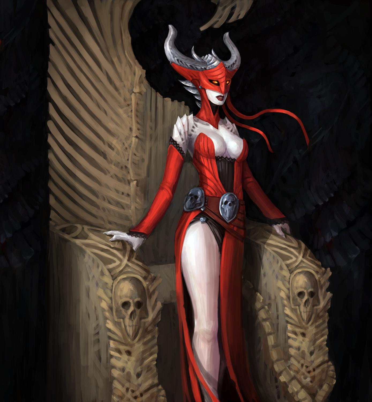 Демон люцифера — где ему поклоняются и как призвать его