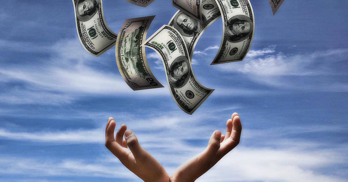 Мудры для привлечения денег и богатства: мощные жесты для прорыва в материальной сфере