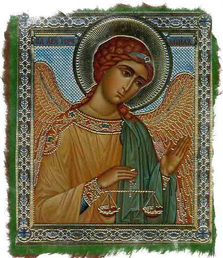 Православная молитва святому архангелу рафаилу об исцелении: передаем все нюансы