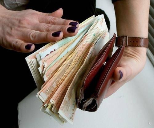 Какой цвет притягивает деньги — от кошелька до дома