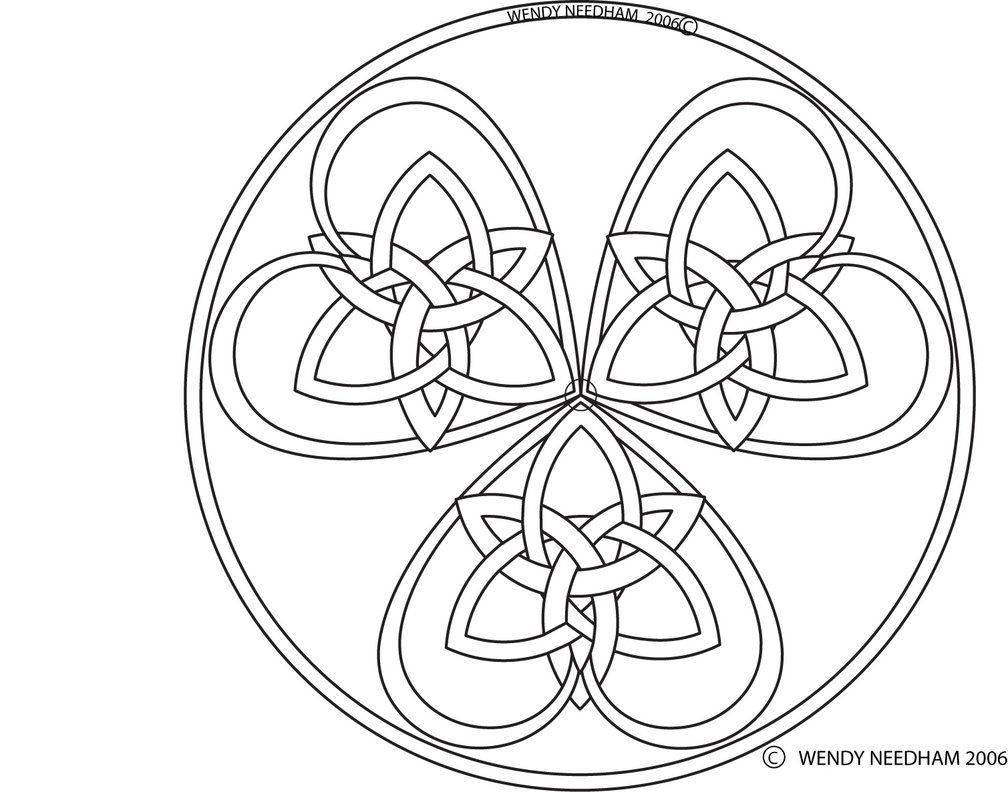 Кельтские узоры и их значение в качестве оберегов. значение татуировки змея в кельтском стиле. что обозначает татуировка дракон для девушки