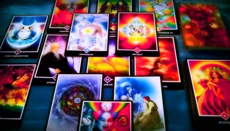 Таро ошо дзен гадать онлайн карты будды. ошо дзен таро, как способ познания себя