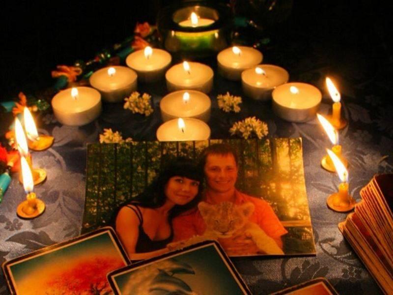 Ритуалы для рассорки двух людей