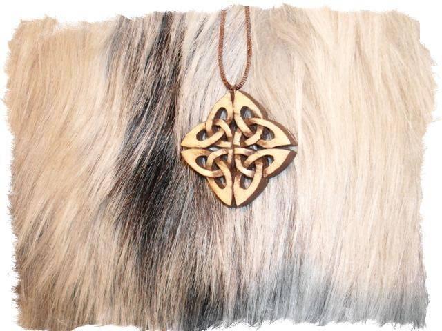 Как создаются и что означают кельтские узлы?
