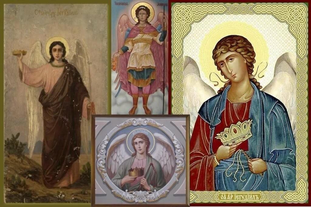 Молитвы святым архангелам | молитвы святых