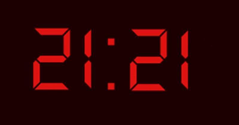 Что означают повторяющиеся цифры и одинаковые числа на часах: значение 14 14, 14 41, 15 51, 16 16, 17 17, 21 12, 22 22 и другое время на часах