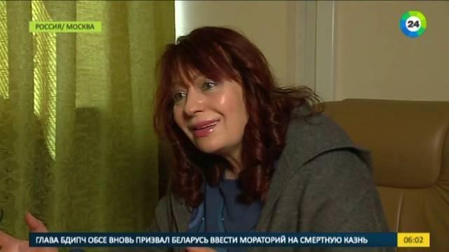 Галина багирова - экстрасенс и могущественный маг :: syl.ru