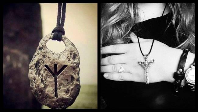 Древние славянские руны: описание, значение, толкование рунических символов и сочетаний ???? руны