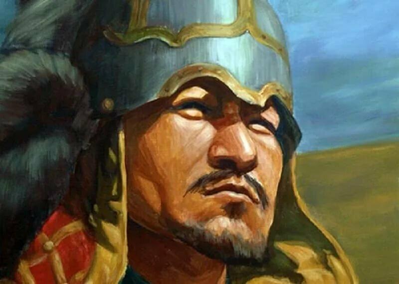 Кириллица  | самые знаменитые потомки чингисхана в истории россии