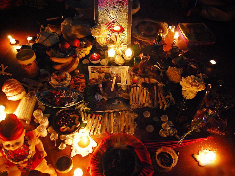 Самайн в 2020 году: дух праздника, обряды, традиции и ритуалы