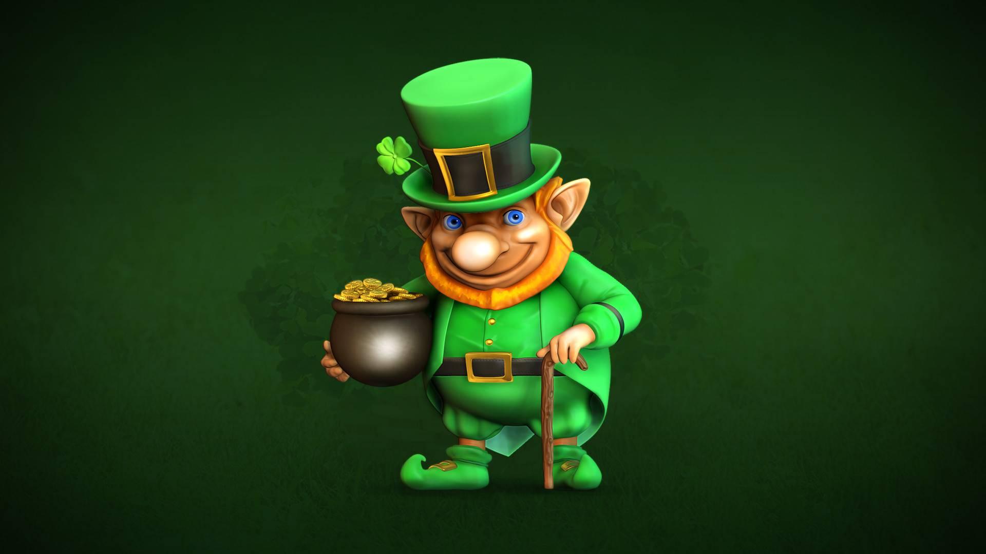 День святого патрика или как стать ирландцем – славяночка-3