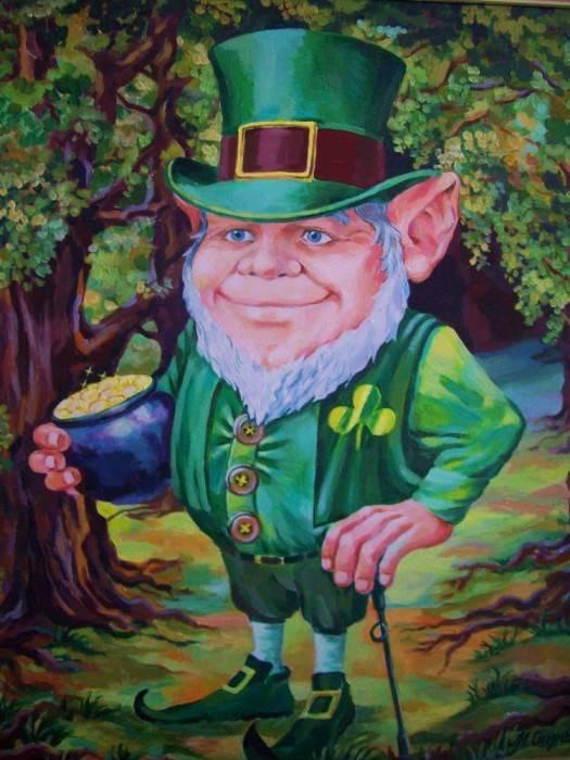 Kiss me, i'm irish: 21 выражение и цитата ко дню святого патрика