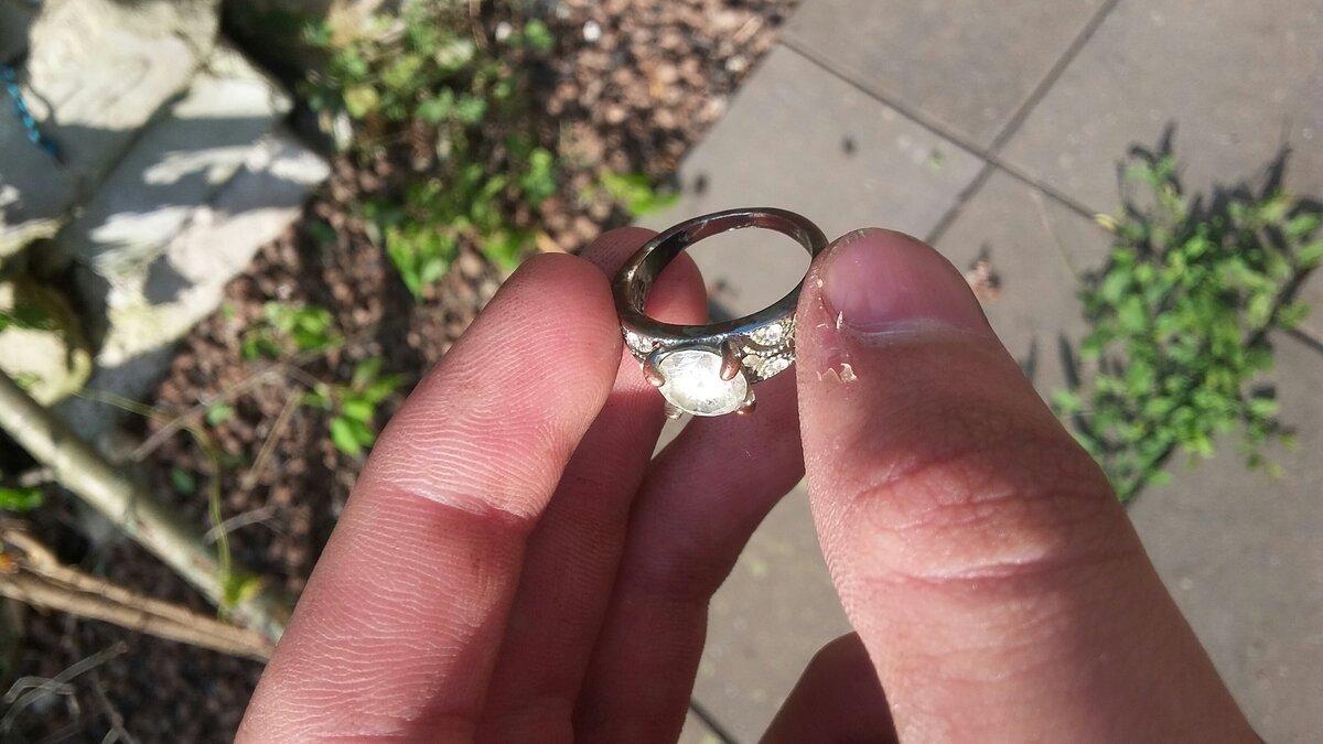 Примета найти кольцо обручальное, золотое, серебряное на улице: к чему это, что делать, можно ли носить