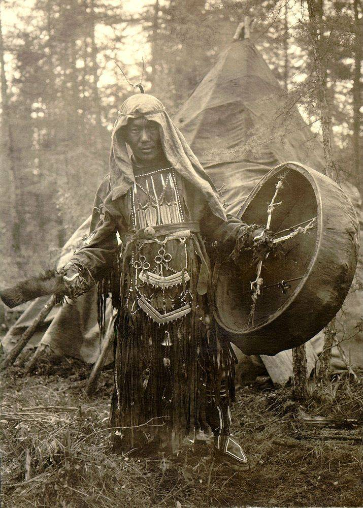 О шаманах бурятии: история шаманизма, древние магические ритуалы, обряды и атрибуты