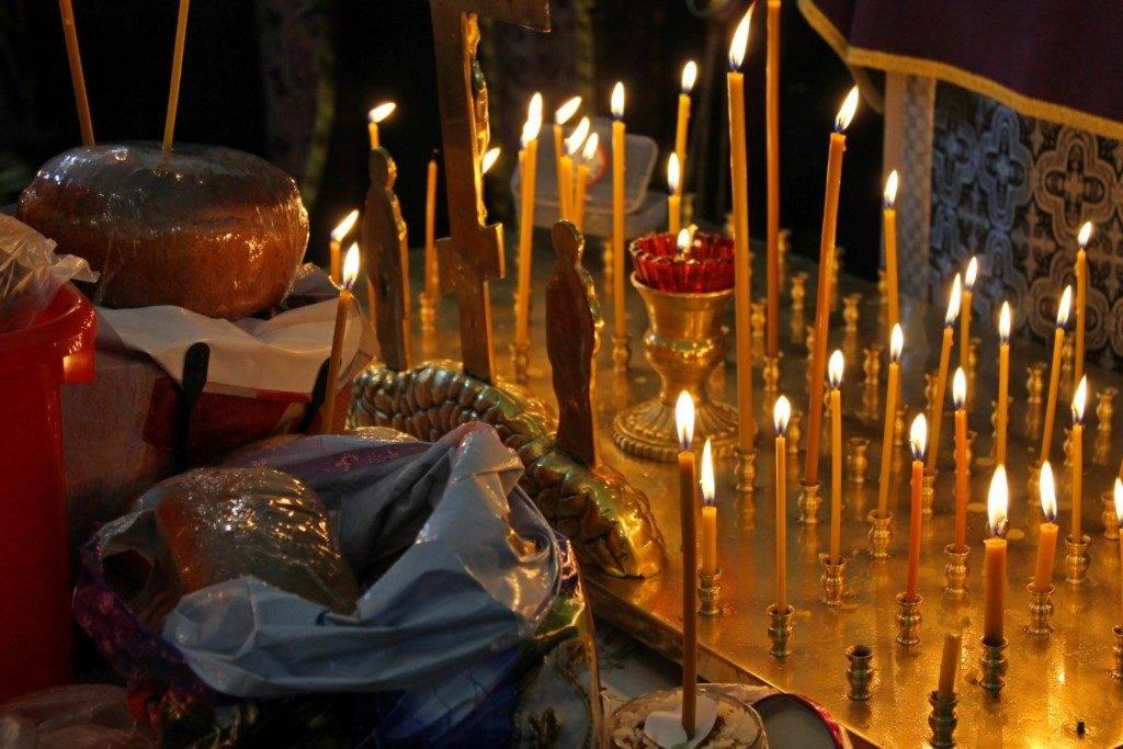 Как поминают умерших на годовщину со дня смерти
