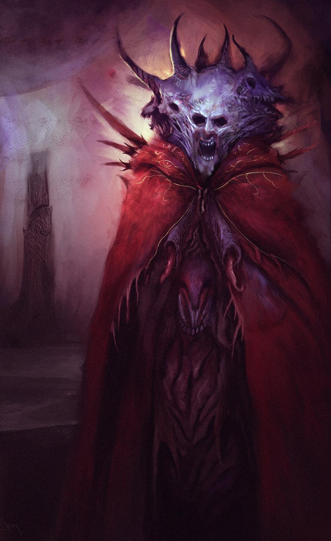 «отличается замечательной силой и обжорством»: самые лютые демоны ада из «инфернального словаря» xix века