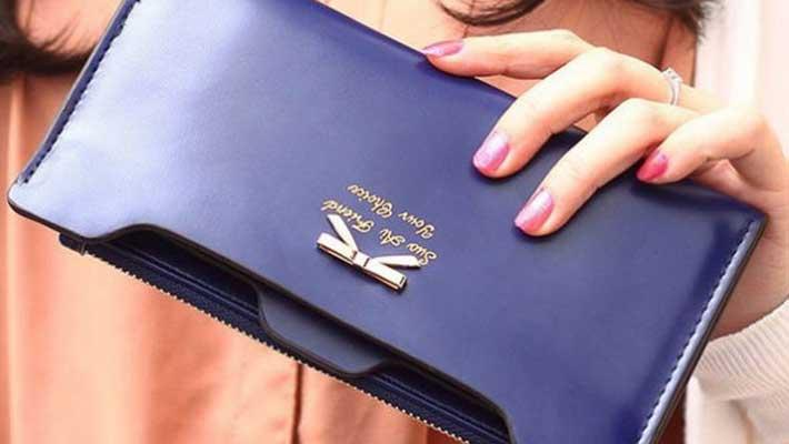Цвет кошелька. как выбрать кошелек для привлечения денег, какого цвета он должен быть | модная подружка