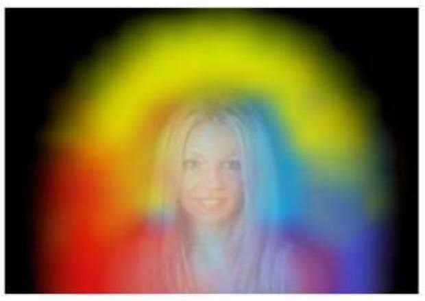 Аура человека: цвета, значение     golbis