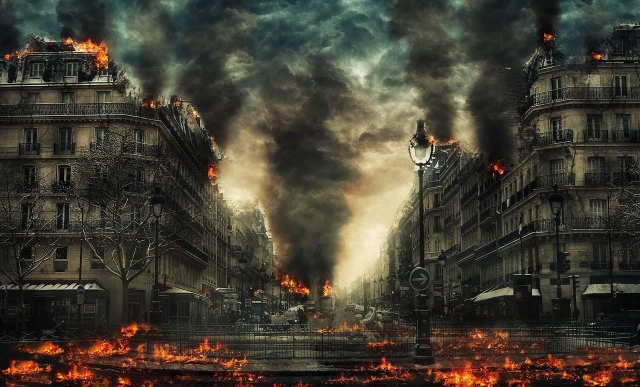 Дату нового апокалипсиса назначили на 21 июня 2020 года