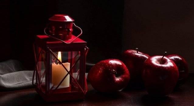 Как с помощью яблока сделать приворот в домашних условиях?