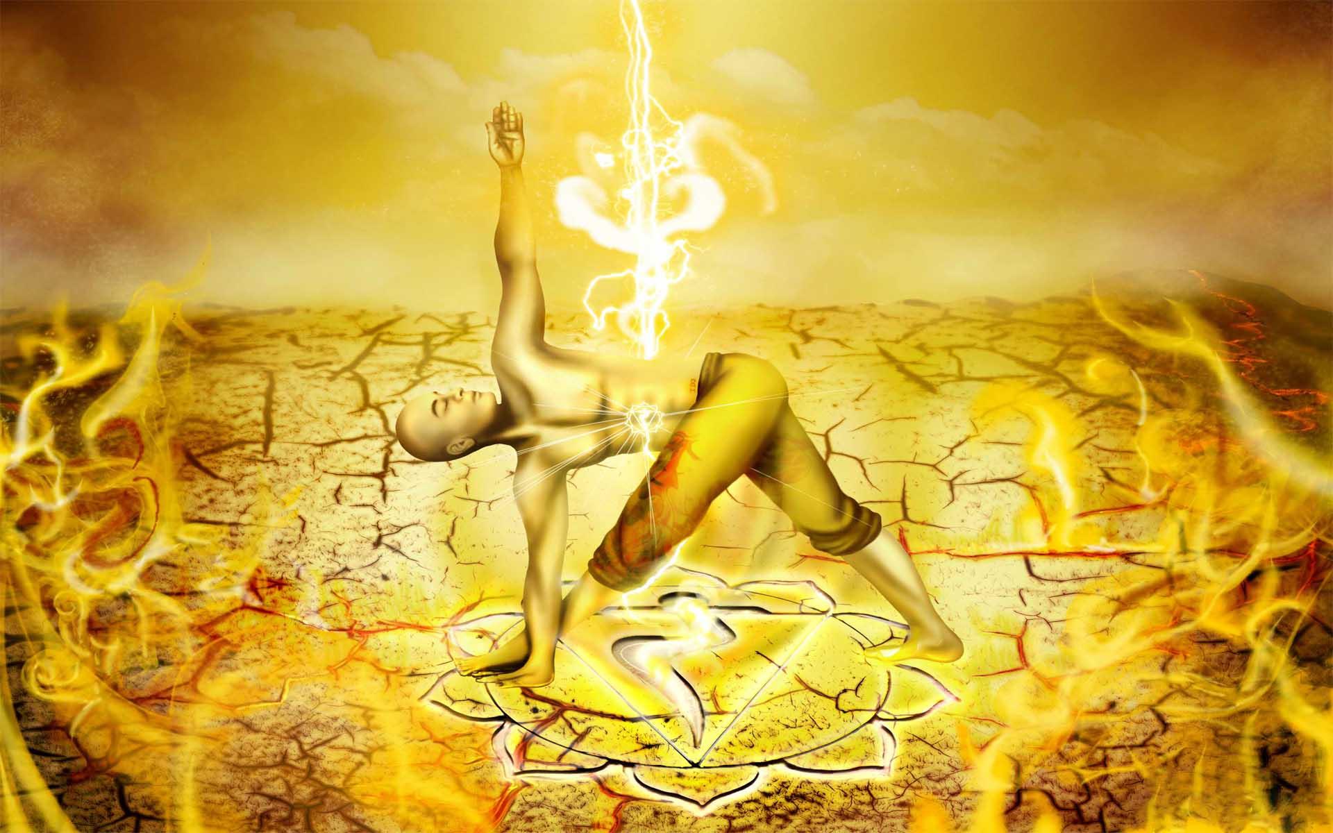 Манипура чакра — власть | территория волшебников