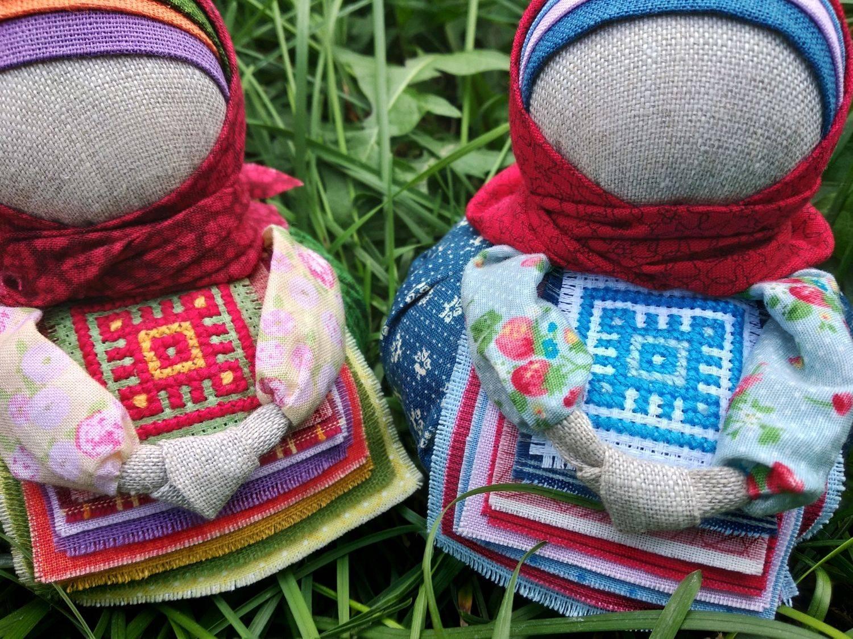 Кукла желанница своими руками: мастер класс и значение