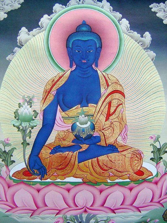 Мантра здоровья и исцеления: сила 4 божеств - школа астрологии lakshmi