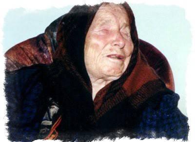 «будет лютовать ужасная хворь»: ванга предсказала пандемию коронавируса // нтв.ru