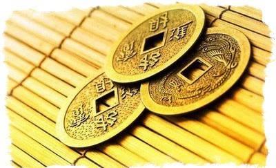 Заговор на деньги и удачу: что читать на монету, правила ритуала