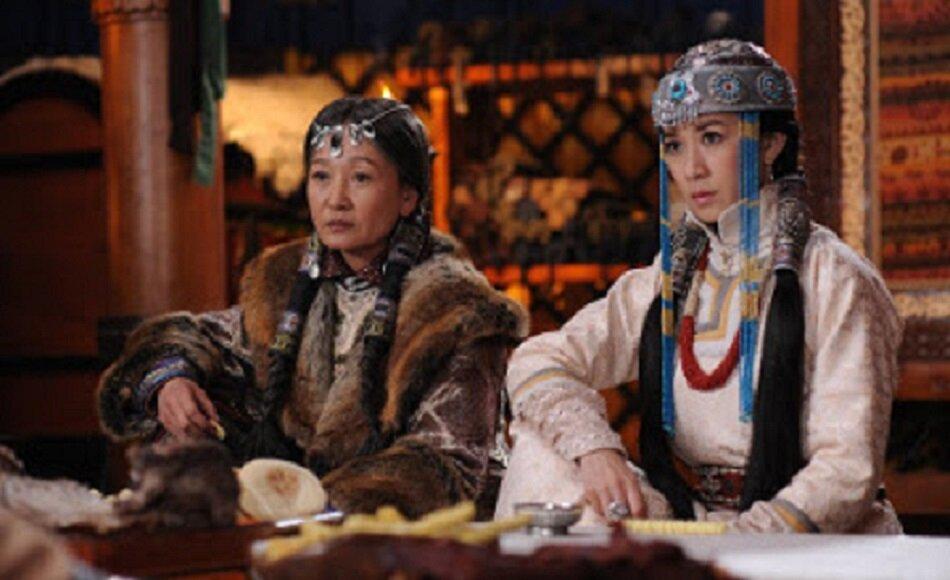 Казахские ханы – наследники чингисхана - informburo.kz