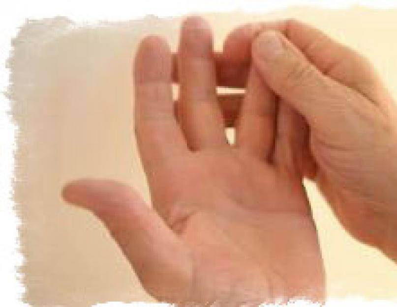 Чешутся пальцы на руках: приметы