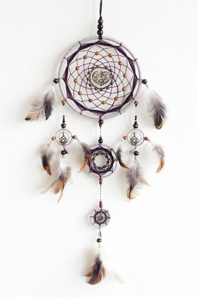 Значение ловца снов — принцип работы индейского оберега (3 фото). ловец снов, или что мы знаем об индейских амулетах? индейский талисман ловец снов
