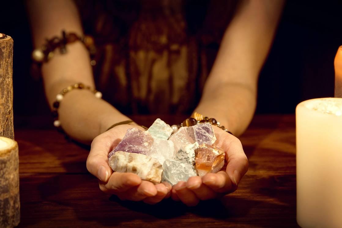 Гадания на камнях и гальке называют пессомантией