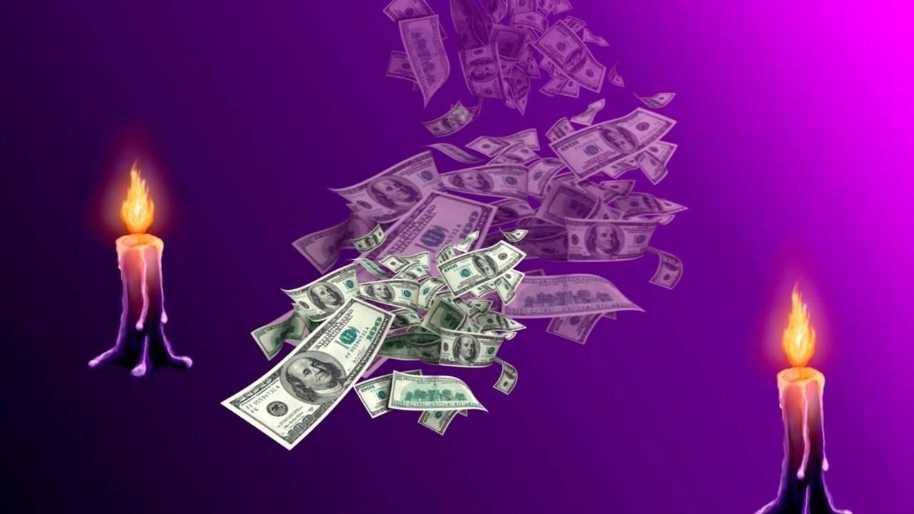 Ритуалы на привлечение денег