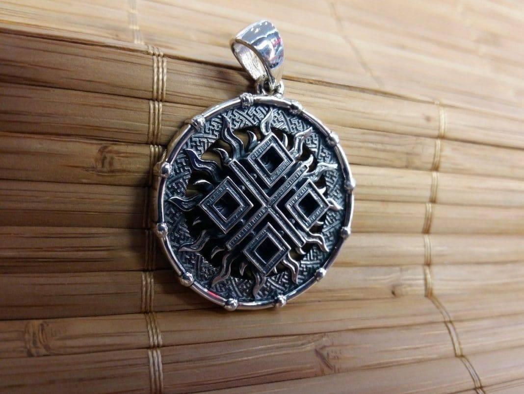Славянская вышивка оберег для дома, для мужчин и женщин, значения символов талисманов - амулетов