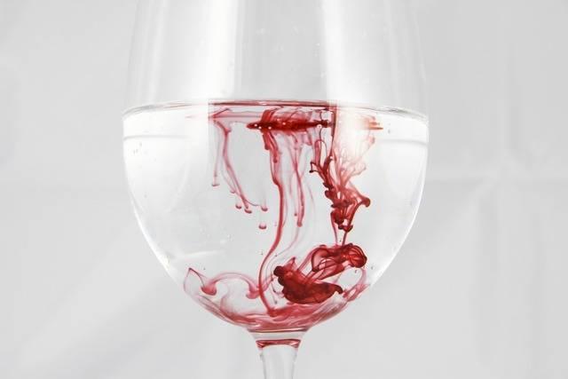 Приворот на крови как снять приворот на месячные
