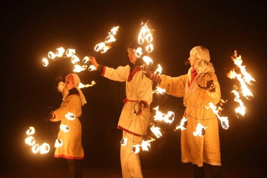 Заговоры и ритуалы на масленицу. народная магия