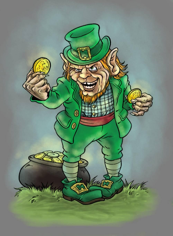 День святого патрика 2019: почему «самый ирландский» праздник отмечают станцами, выпивкой илепреконами