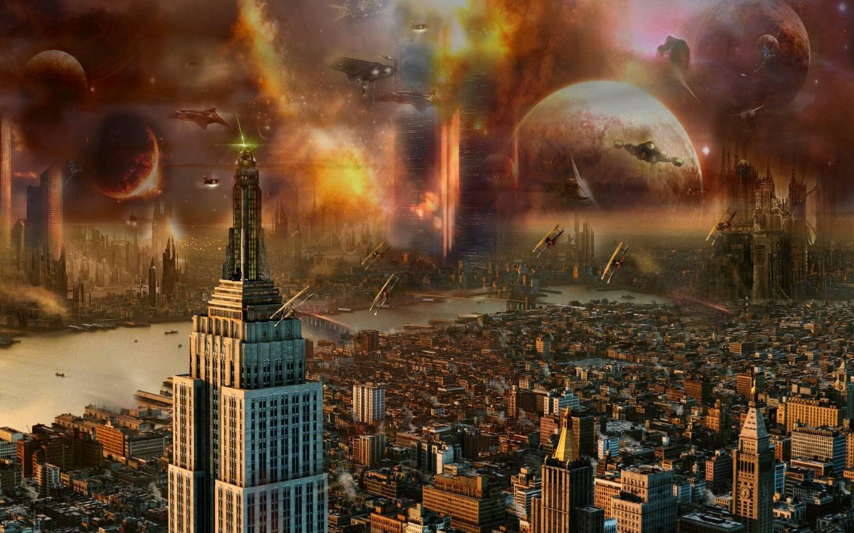Конец света в 2020 году – точная дата и время апокалипсиса