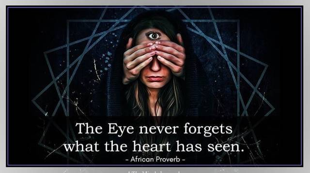 5 техник открытия третьего глаза, медитация третьего глаза