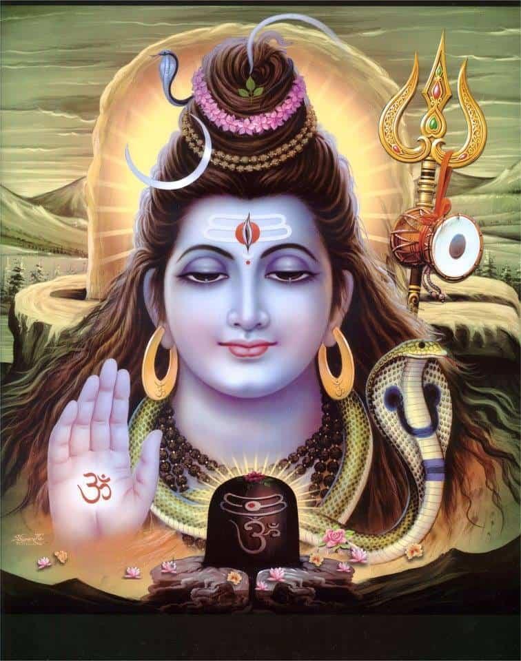 Махамритьюнджая мантра подарит молодость и долголетие