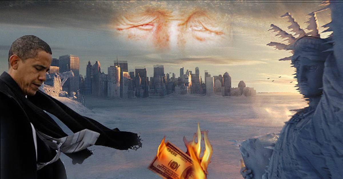 Предсказание ванги о чернокожем президенте америки. ванга о сша — что случится с америкой в будущем? а каково мнение ученых